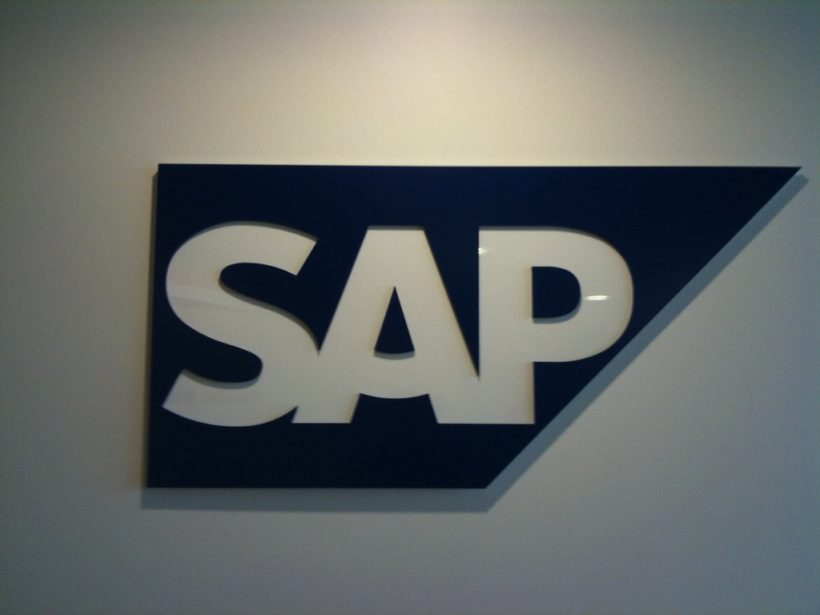 South Africa tries to recover over $23 mln from SAP for 'unlawful' contracts