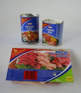 South Africa's Tiger Brands to sell processed meats units for $24.6 mln
