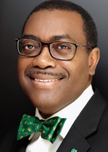 """""""Africa has lost a decade of growth"""" – Akinwumi Adesina on COVID-19"""