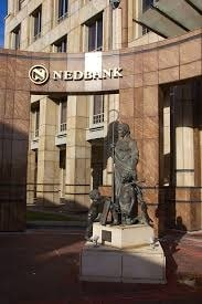 S.Africa's Nedbank says half year profit will fall by over two-thirds