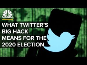 Twitter expands misinformation rules ahead of U.S. election