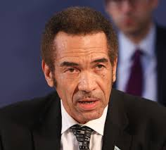 Anger from former President Ian Khama as Botswana's butterfly spy case takes another turn.