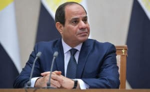 Egypt signs $2 bln loan with regional, international banks -statement