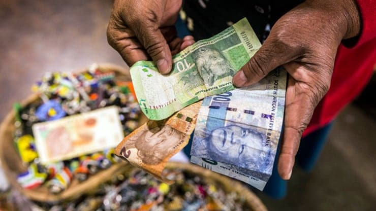 Analysis: Is a post-COVID currency war coming?