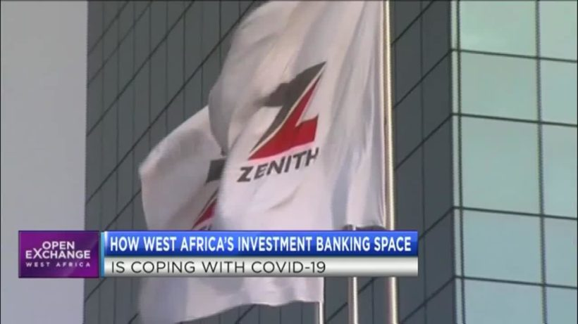 How West Africa's investment banking space is coping with COVID-19