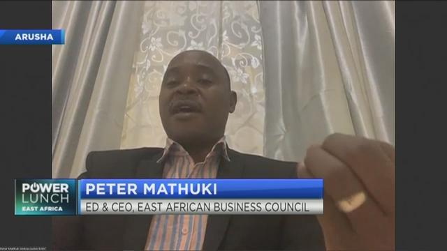 East African Business Council CEO on what makes the DRC attractive to investors