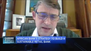 African Bank has no plans to dip into R8bn yet, says CFO