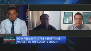 How resilient is the remittance market to the COVID-19 shock?