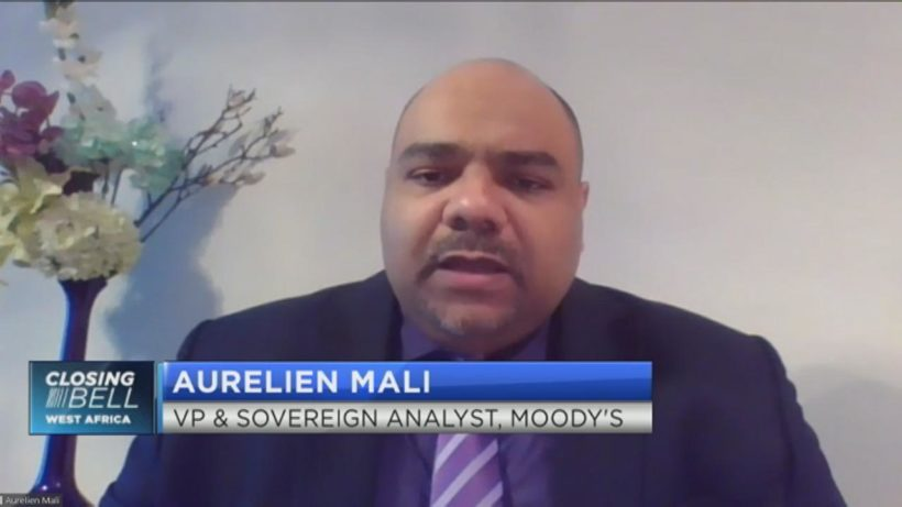 Moody's downgrades Mali's ratings to Caa1 with negative outlook