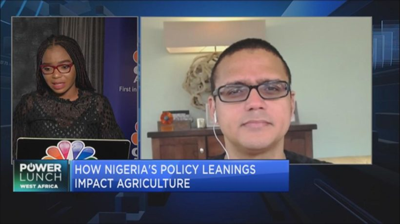 How Nigeria's policy leanings impact agriculture