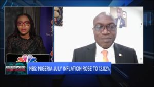 COVID-19: Cowry Assets CEO on how Nigeria's economy can recover from the pandemic shock