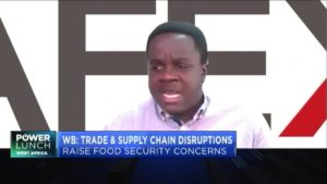 COVID-19: How the pandemic has impacted Nigerian commodities