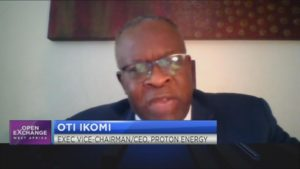 Proton Energy CEO on Nigeria's social contract & how to address electricity tariff challenges