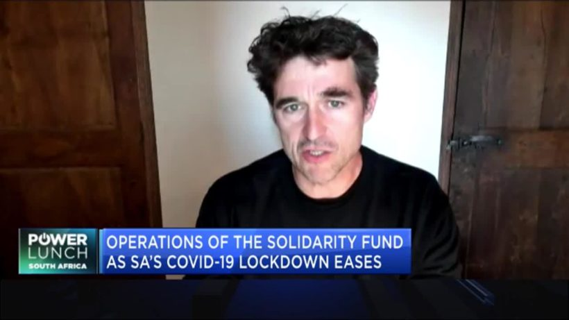 Here's how much the Solidarity Fund has raised & committed towards COVID-19 relief