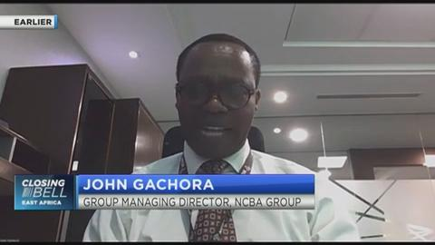 NCBA Bank MD on COVID-19 & the group's performance one year after merger