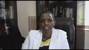 AGRA President Agnes Kalibata on how to improve food security in Africa
