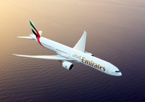 Emirates to resume flights to Johannesburg, Cape Town, Durban, Harare, and Mauritius in October