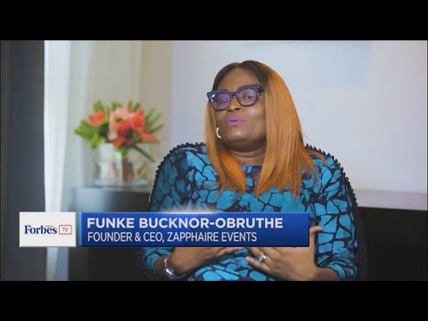 Against the Odds with Peace Hyde EP10 hosts Funke Bucknor-Obruthe