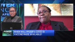 Pfizer & BioNTech phase 3 COVID-19 vaccine trials resume in SA