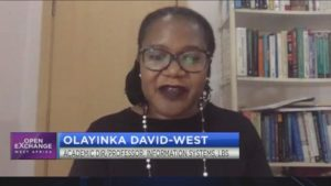 Olayinka David-West on how Nigeria can achieve its financial inclusion targets