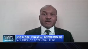 NSE to drive conversations on the future of financial services post-COVID-19