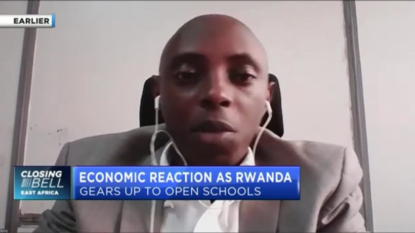 What the reopening of schools means for Rwanda's economy