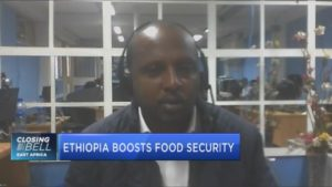 Ethiopia sets aside millions to help improve food security