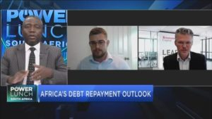 Financing Africa through the COVID-19 crisis