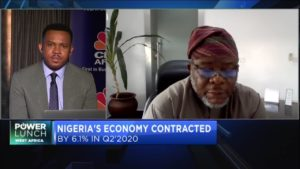 NESG CEO on how Nigeria can reposition for growth