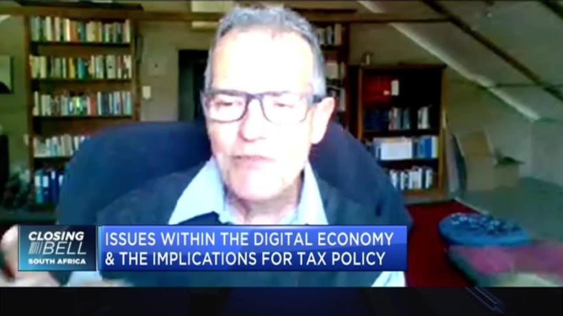 Finding effective tax solutions to the digital economy