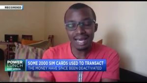 Bank to mobile wallet services suspended in Uganda over hacking