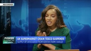 UK's Tesco suspends avocado supply from Kenyan farm over abuse claims