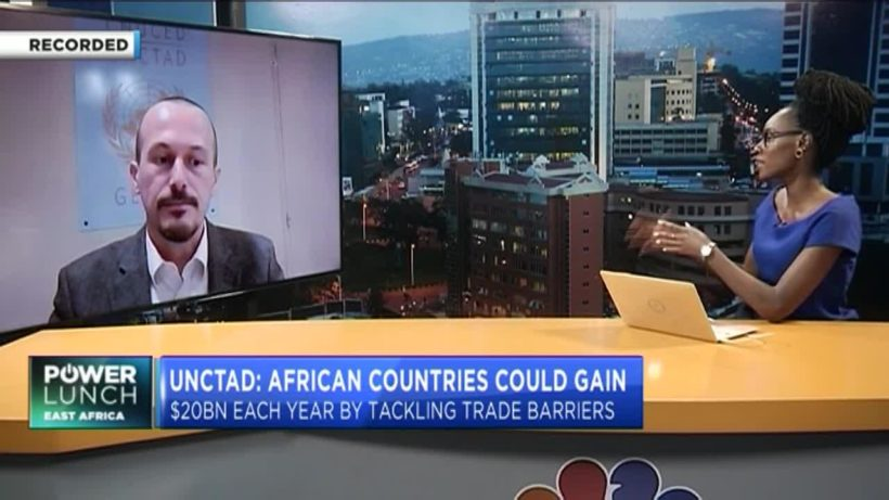 UNCTAD on how to tackle trade barriers in Africa