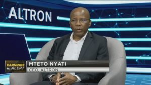Altron CEO on Bytes UK listing & how COVID-19 presents opportunities for digital transformation