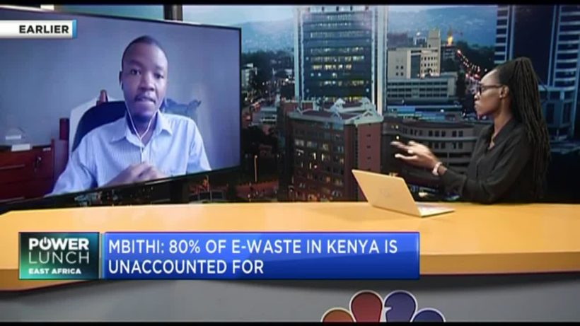 How Kenya can manage electronic waste effectively
