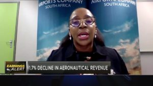Airports Company SA reports R1.2bn profit boost, here's how the pandemic impacted the business