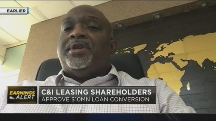 C&I Leasing shareholders approve $10mn loan conversion
