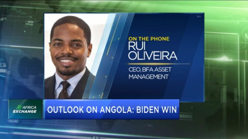 Oil prices rebound: What does this mean for Angola?