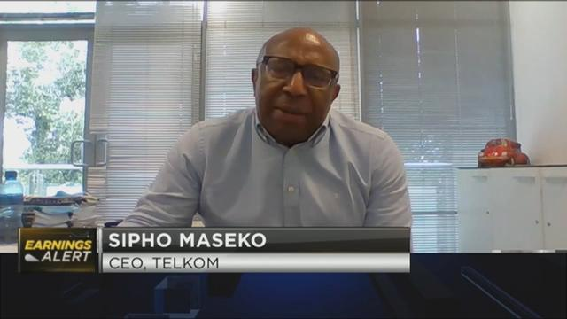 Telkom CEO on H1 earnings & COVID-19 impact on business