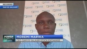 Moremi Marwa on how the DSE performed amid COVID-19 & elections