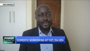 Reviewing Kenya's October fiscal performance