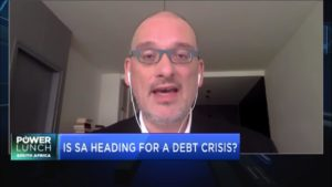 Assessing debt sustainability in Africa