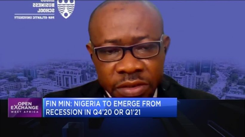 Finmin Ahmed: Economic Sustainability Plan will help Nigeria exit recession