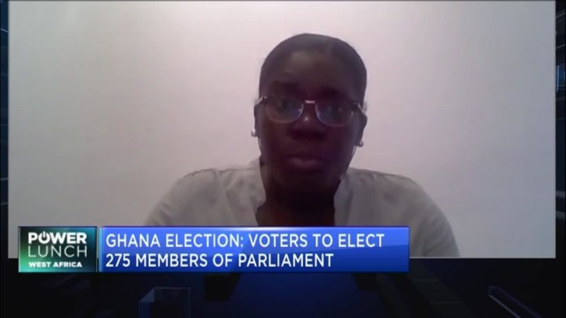 2020 elections: Assessing the state of Ghana's democratic institutions