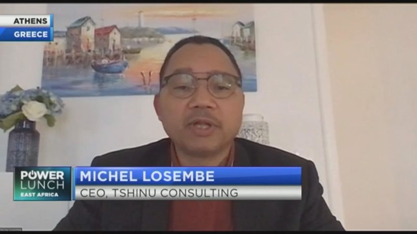 Tshinu Consulting CEO on the effectiveness of Congo's central bank rate hike
