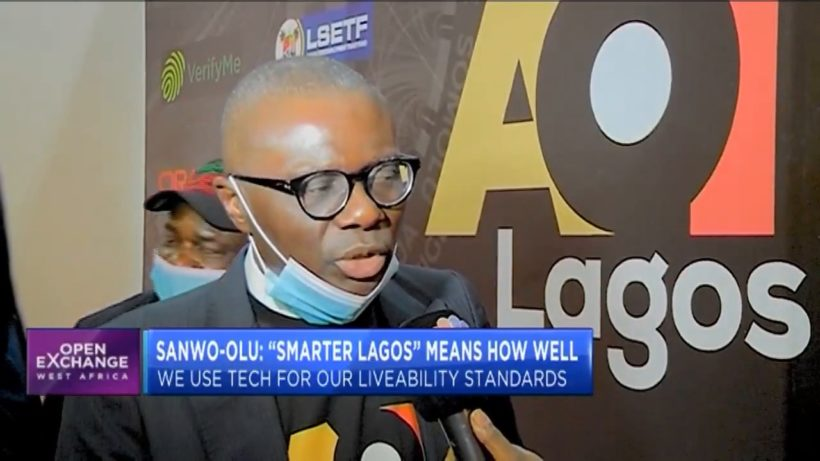 Lagos State taps tech minds for smarter city agenda