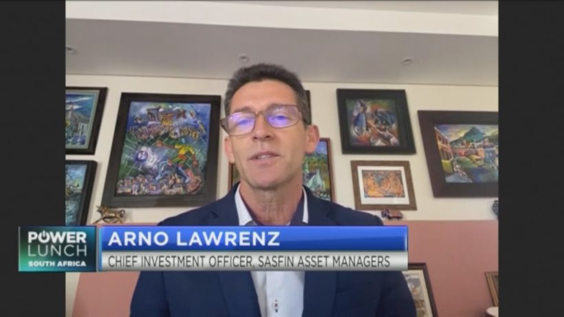 Arno Lawrenz on SA's investment outlook for 2021