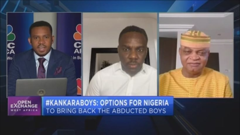 #KANKARABOYS: Assessing Nigeria's options in freeing the abducted boys