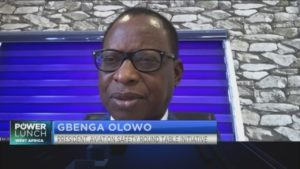 Nigeria's aviation sector reeling from COVID-19 shock