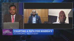 How to set Nigeria on the path to economic recovery